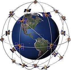Το Παγκόσμιο Σύστημα Εντοπισμού GPS